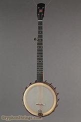 """Pisgah Banjo Rambler Dobson Special 11"""", Copper Spunover Rim NEW"""
