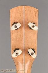 "Pisgah Banjo Appalachian 12"", Cherry Rim, Aged Brass Hardware NEW Image 13"