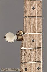 "Pisgah Banjo Appalachian 12"", Cherry Rim, Aged Brass Hardware NEW Image 14"