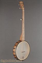 "Pisgah Banjo Appalachian 12"", Cherry Rim, Aged Brass Hardware NEW Image 2"