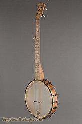 "Pisgah Banjo Appalachian 12"", Cherry Rim, Aged Brass Hardware NEW Image 6"