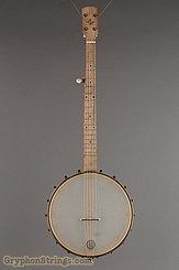 "Pisgah Banjo Appalachian 12"", Cherry Rim, Aged Brass Hardware NEW Image 7"