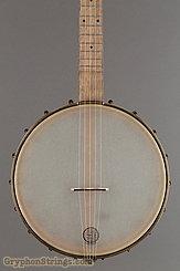"Pisgah Banjo Appalachian 12"", Cherry Rim, Aged Brass Hardware NEW Image 8"