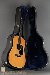 1969 Martin Guitar D-28S (Brazilian) Image 16
