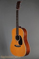 1969 Martin Guitar D-28S (Brazilian) Image 6