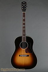 2006 Gibson Guitar Advanced Jumbo Image 1