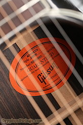 2006 Gibson Guitar Advanced Jumbo Image 14