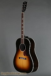 2006 Gibson Guitar Advanced Jumbo Image 6