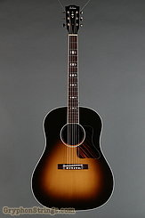 2006 Gibson Guitar Advanced Jumbo Image 7