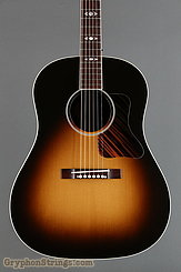 2006 Gibson Guitar Advanced Jumbo Image 8