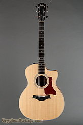 Taylor Guitar 214ce Koa NEW