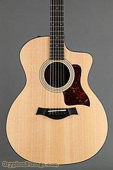Taylor Guitar 214ce Plus NEW Image 8