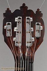 c. 1915 Bohmann Guitar Harp Guitar Image 10