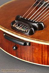 c. 1915 Bohmann Guitar Harp Guitar Image 13