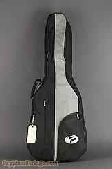 c. 1915 Bohmann Guitar Harp Guitar Image 15
