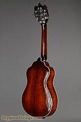 c. 1915 Bohmann Guitar Harp Guitar Image 3