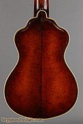 c. 1915 Bohmann Guitar Harp Guitar Image 9