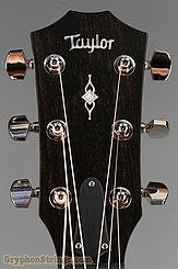 Taylor Guitar 312ce V-Class NEW Image 10