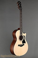 Taylor Guitar 312ce V-Class NEW Image 2