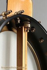"Rickard Banjo Maple Ridge, 11"", Antiqued brass hardware NEW Image 9"