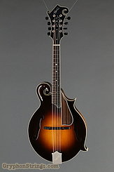 Northfield Mandolin Big Mon, Sunburst, Wide Nut NEW