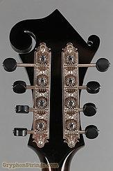 Northfield Mandolin Big Mon, Sunburst, Wide Nut NEW Image 11