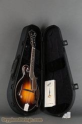 Northfield Mandolin Big Mon, Sunburst, Wide Nut NEW Image 12