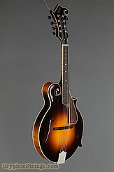 Northfield Mandolin Big Mon, Sunburst, Wide Nut NEW Image 2