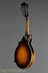 Northfield Mandolin Big Mon, Sunburst, Wide Nut NEW Image 3