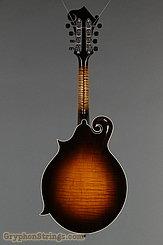 Northfield Mandolin Big Mon, Sunburst, Wide Nut NEW Image 4