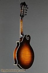 Northfield Mandolin Big Mon, Sunburst, Wide Nut NEW Image 5