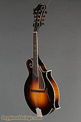 Northfield Mandolin Big Mon, Sunburst, Wide Nut NEW Image 6
