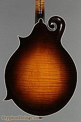 Northfield Mandolin Big Mon, Sunburst, Wide Nut NEW Image 9