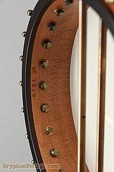 """OME Banjo Celtic 12"""" Open Back 19-Fret Tenor NEW Image 11"""