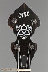 """OME Banjo Celtic 12"""" Open Back 19-Fret Tenor NEW Image 12"""
