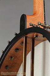 """OME Banjo Celtic 12"""" Open Back 19-Fret Tenor NEW Image 9"""