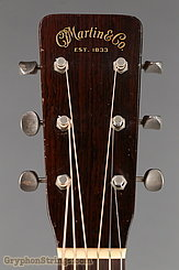1957 Martin Guitar D-18 Image 11