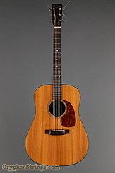 1957 Martin Guitar D-18 Image 7