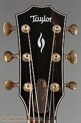 Taylor Guitar Builder's Edition 816ce NEW Image 10