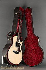 Taylor Guitar Builder's Edition 816ce NEW Image 12