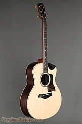 Taylor Guitar Builder's Edition 816ce NEW Image 2