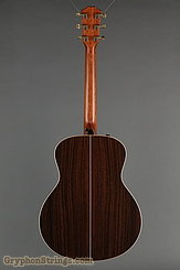 Taylor Guitar Builder's Edition 816ce NEW Image 4