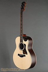 Taylor Guitar Builder's Edition 816ce NEW Image 6