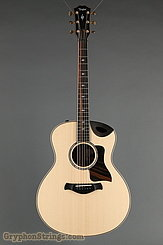 Taylor Guitar Builder's Edition 816ce NEW Image 7