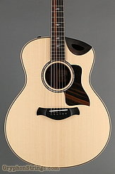 Taylor Guitar Builder's Edition 816ce NEW Image 8