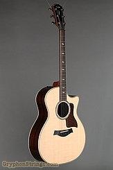 Taylor Guitar 814ce, V-Class NEW Image 2