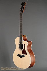 Taylor Guitar 254ce NEW Image 6