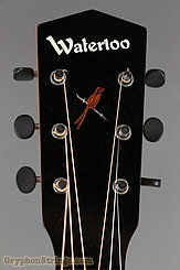Waterloo Guitar WL-14 Scissortail NEW Image 10