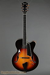 Eastman Guitar T146SM-Sunburst NEW Image 1