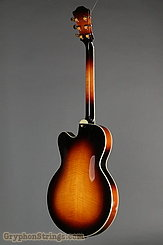 Eastman Guitar T146SM-Sunburst NEW Image 3